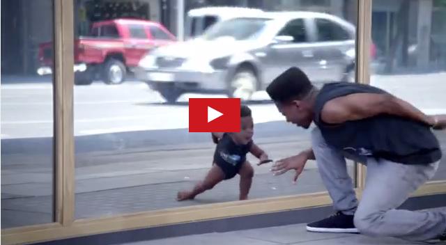 VIDEO-ognuno ha un bambino dentro