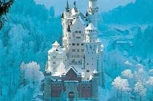 Castelli più belli e incredibili