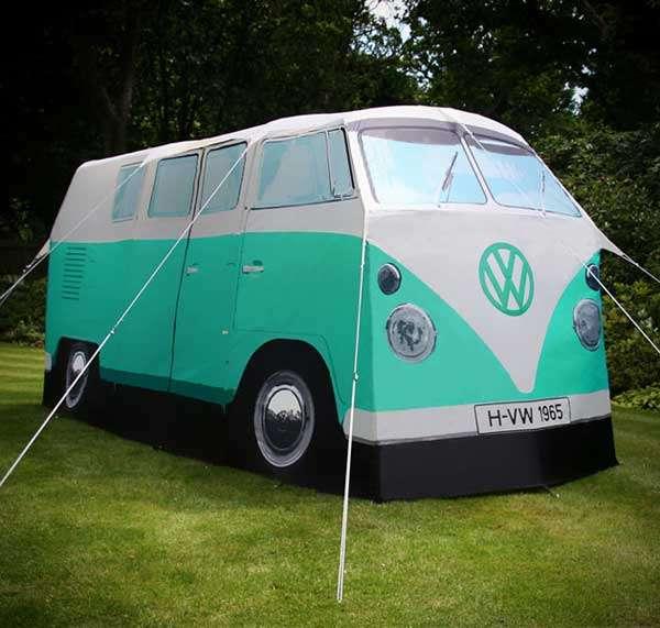 tende da campeggio Volkswagen