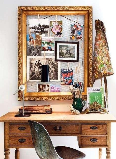 Fai da te idee creative per la casa 35 foto - Oggetti simpatici per la casa ...
