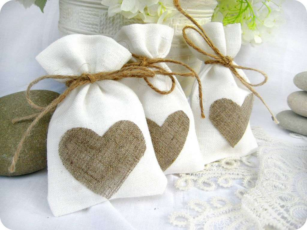 Wedding Favor Bag Ideas : Fai-da-te bomboniere (37 Foto) Bonkaday.com
