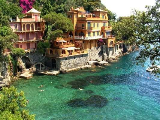 Portofino (LIGURIA)
