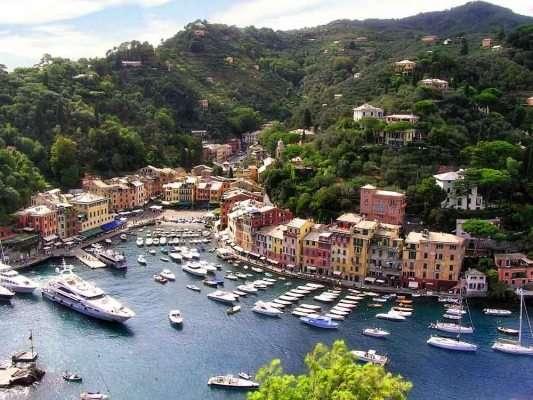 Rapallo (LIGURIA)
