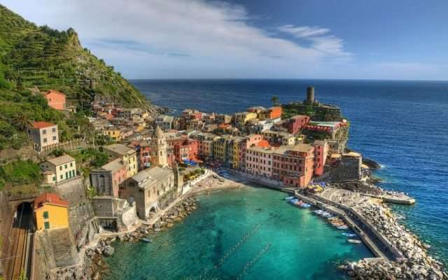 Vernazza (LIGURIA)