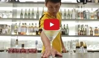 barman freestyle