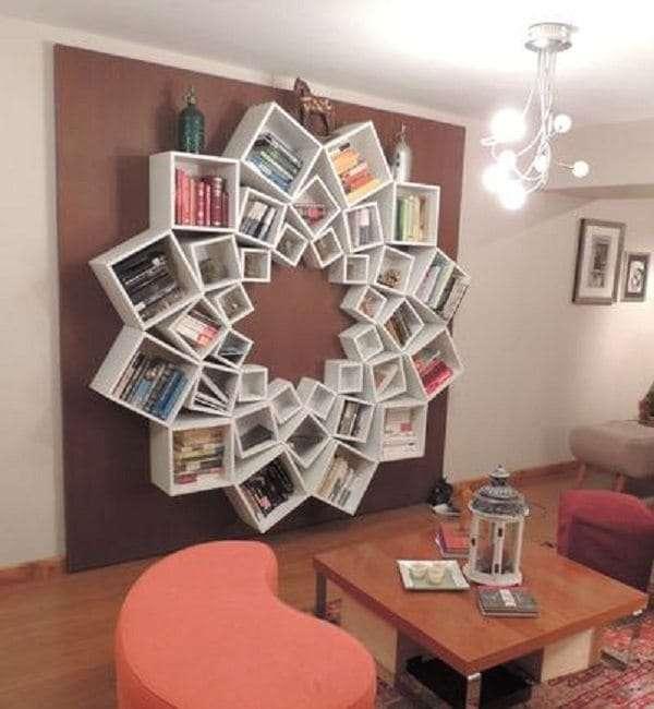 Eccezionale Fai-da-te: Idee creative per la casa (35 Foto) | Bonkaday.com CN06