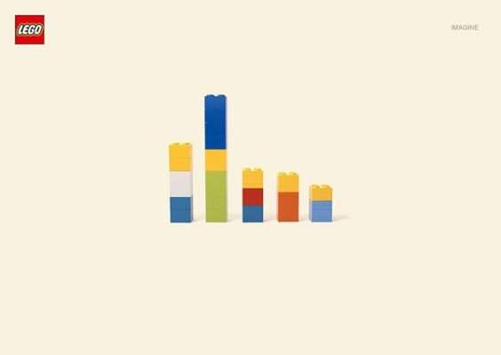 immagini creative divertenti lego