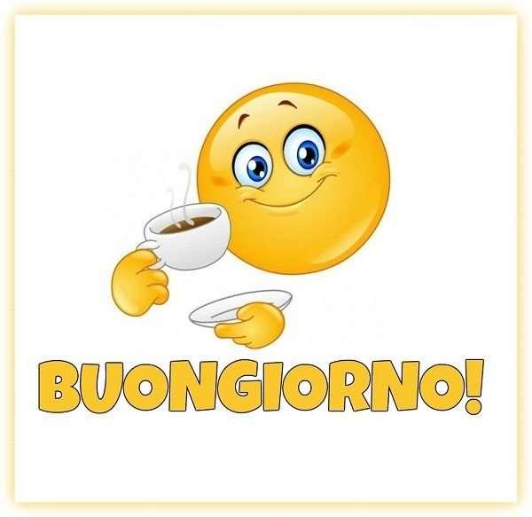 Buongiorno Caffè?! per whatsapp