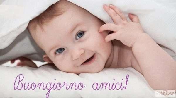 Immagini buongiorno 52 foto for Foto buongiorno amici