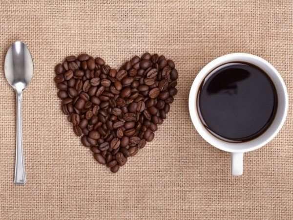 I love coffee - io amo il caffè