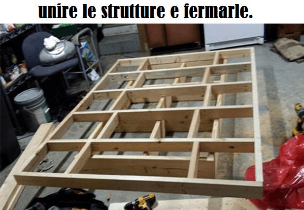 Costruire Un Letto A Castello Fai Da Te : Come costruire un letto con le luci foto bonkaday