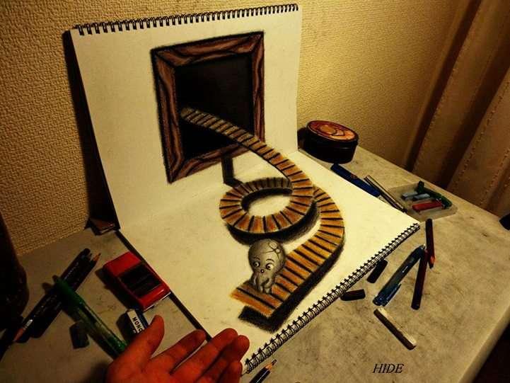 disegni-3D