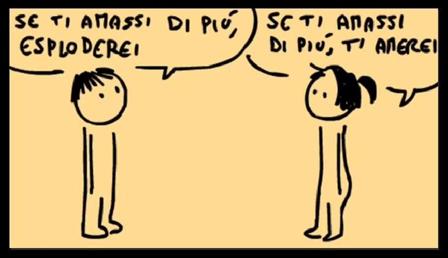 vignette donne divertenti