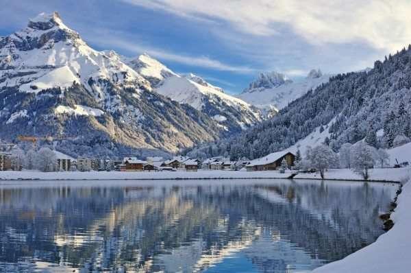 Neve - paesaggi innevati