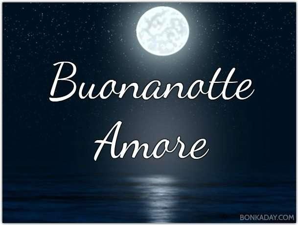Buonanotte-amore