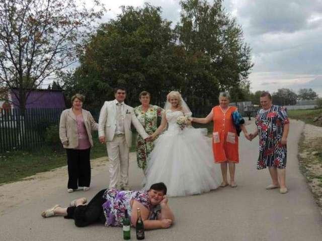 russo matrimonio russa