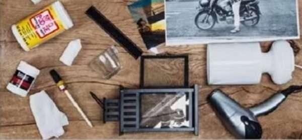 L 39 arte del fare da soli idee fai da te for Regalo oggetti usati