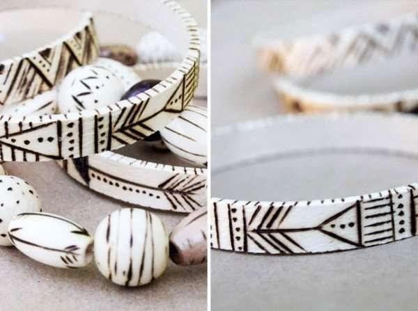Favorito Idee fai da te con il legno (35 Foto-Progetti) | Bonkaday.com KW11
