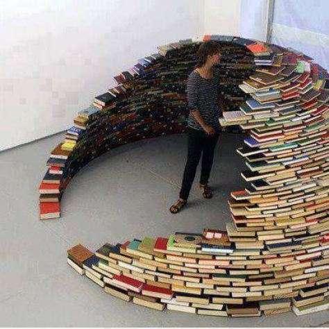 Igloo di romanzi