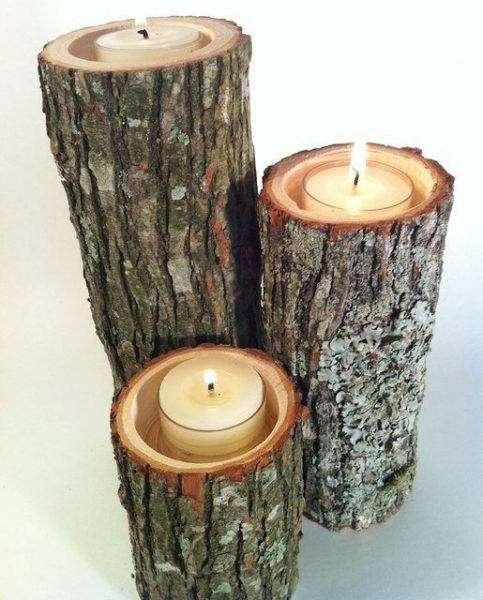 Molto Idee fai da te con il legno (35 Foto-Progetti) | Bonkaday.com SX72