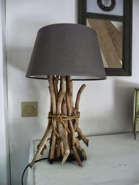 Idee fai da te con il legno 35 foto progetti for Oggetti design regalo
