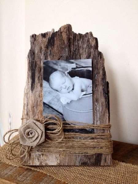Idee fai da te con il legno (35 Foto-Progetti)  Bonkaday.com