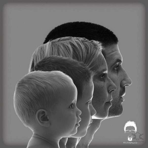 La famiglia - Immagini in prospettiva
