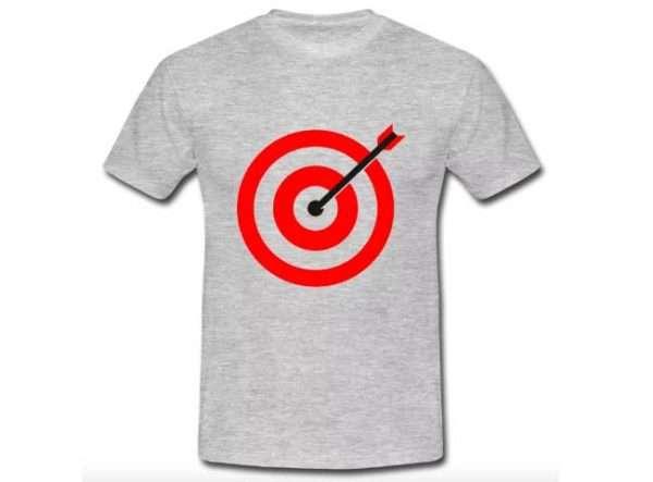 Target - Al centro