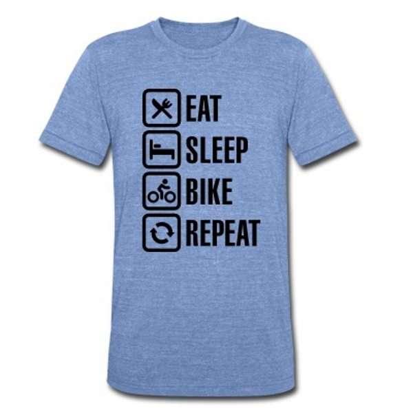 immagini t-shirt bici