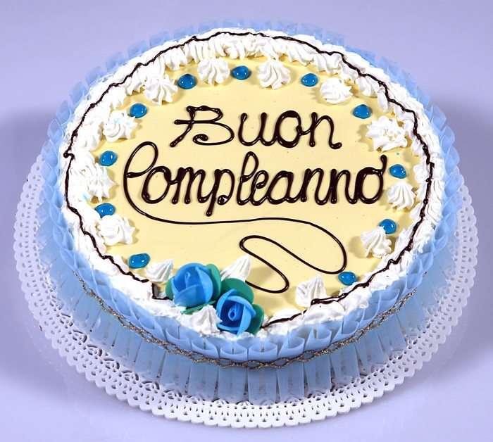 Favori Frasi e Immagini di Buon Compleanno (+50 Foto) | Bonkaday.com CD97