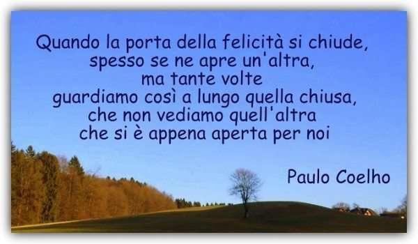 Aforismi Paulo Coelho