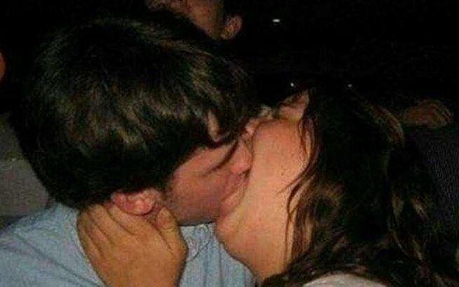 peggiori baci