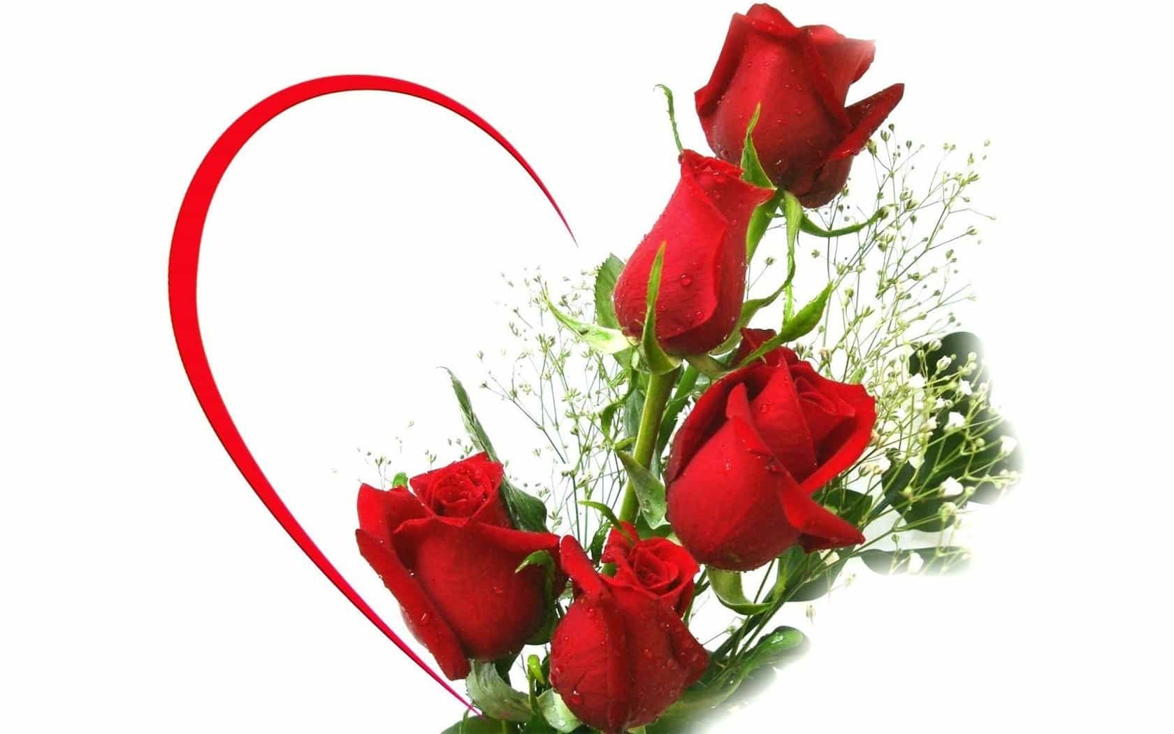 Sfondi san valentino