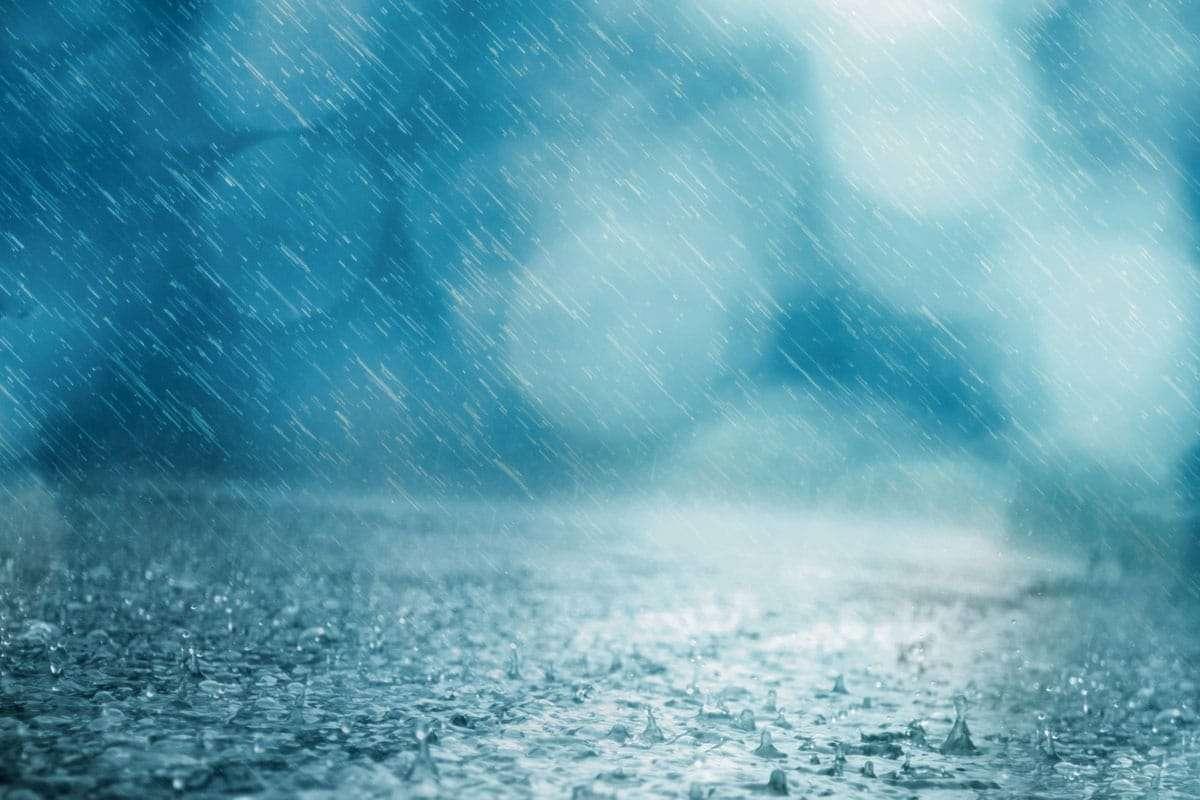 Immagini sulla pioggia