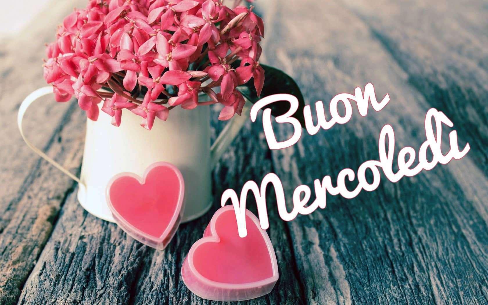 Buongiorno e buon mercoled 20 foto for Foto immagini buongiorno
