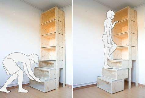 Creazioni intelligenti per la casa