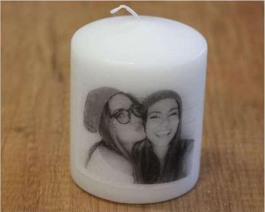 Idee originali candele per la casa