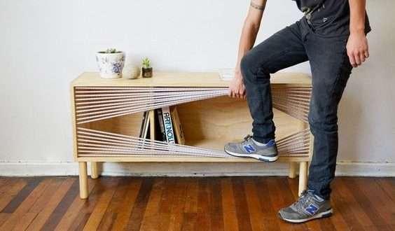 Idee fai da te per la casa 30 foto for Idee design fai da te