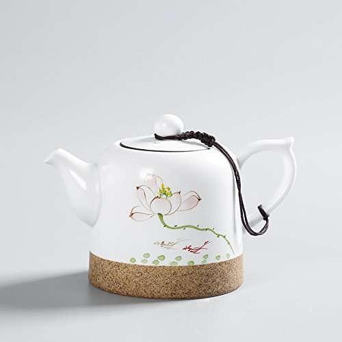 Idee regali cucina - Teiera ceramica