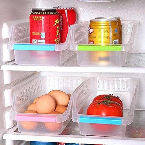 90 idee per la cucina da regalare o regalarsi for Idee salvaspazio cucina