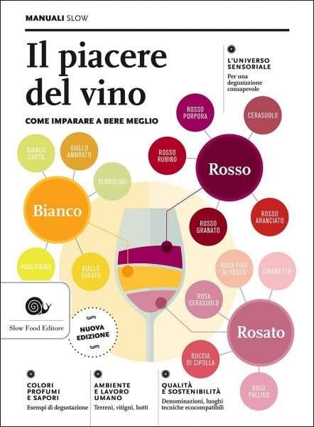 libri sul vino