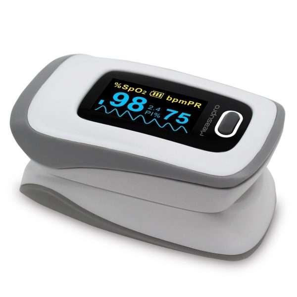 Pulsossimetro digitale