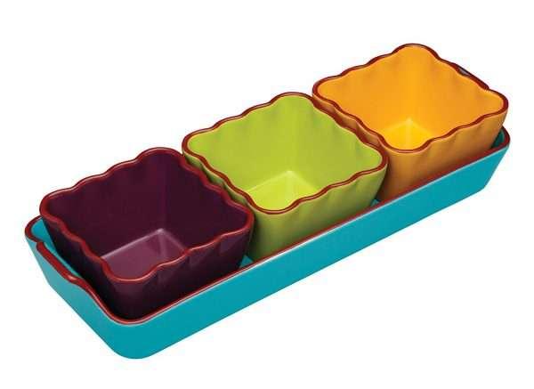 idee colorate cucina