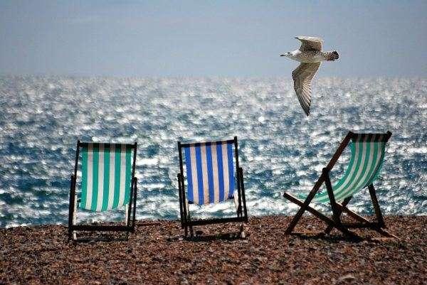 Spiaggia - Mare - Estate