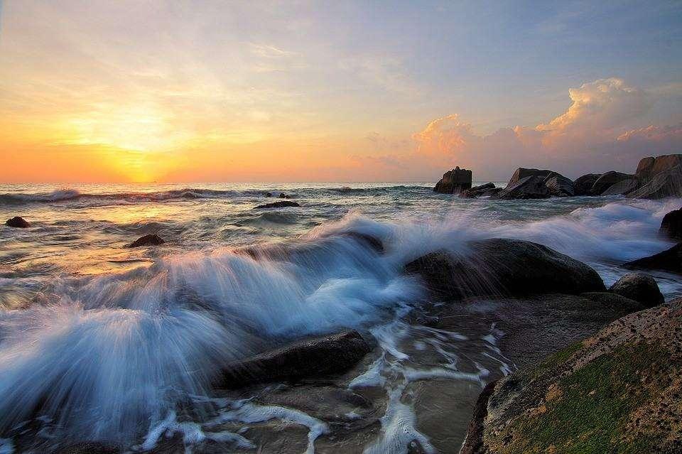 Immagini E Sfondi Hd Con Il Mare 48 Foto Bonkaday Com