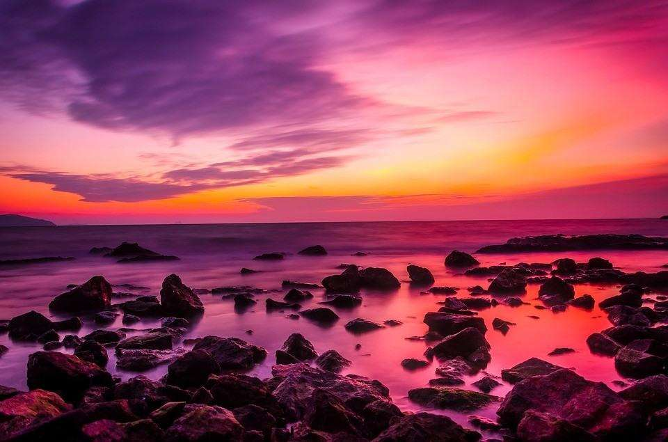 Immagini e sfondi hd con il mare 48 foto for Immagini hd gratis