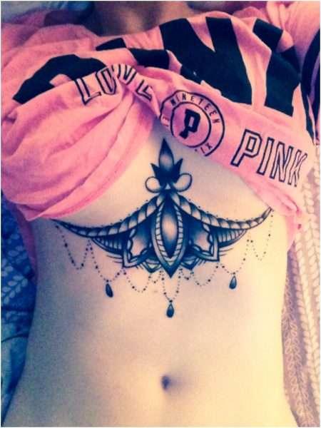 Idee sensuali tatuaggi