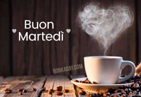 Buongiorno E Buon Martedì 23 Foto Bonkaday Com