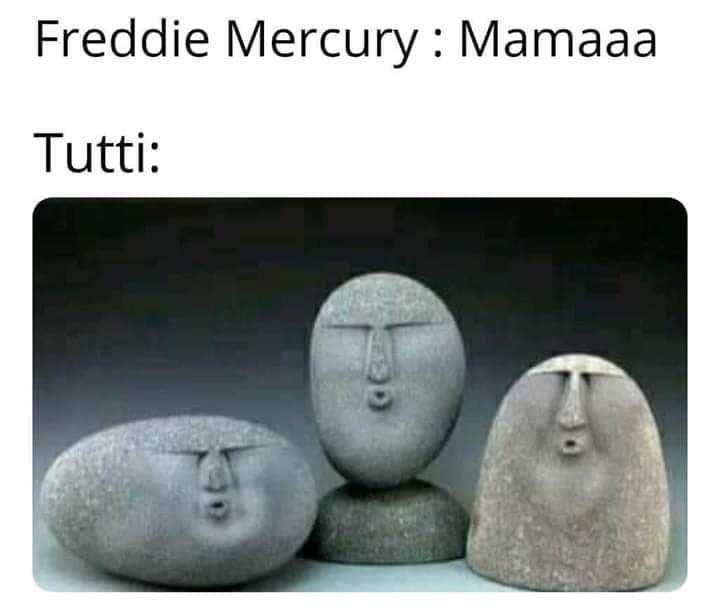Freddy Mercury concerto